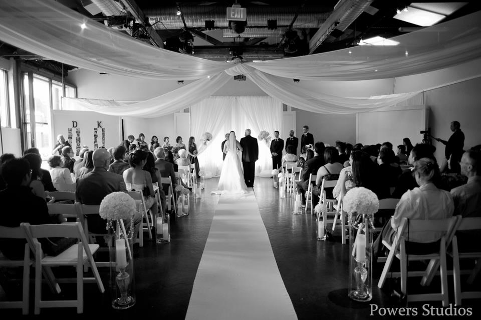 aWedding Aisle