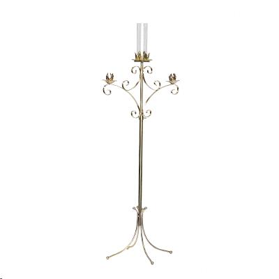 Where to find CANDELABRA BRASS UNITY 3, Glass in Portland