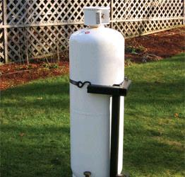 Propane Tank Holder Stand Rentals Portland Or Where To