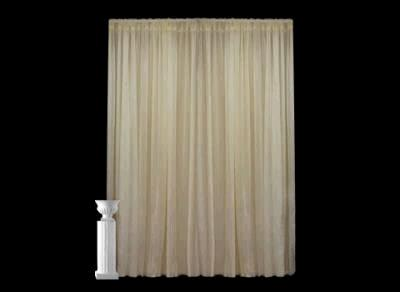 Where to find 12  PIPE    PREMIER DRAPE  LF in Portland