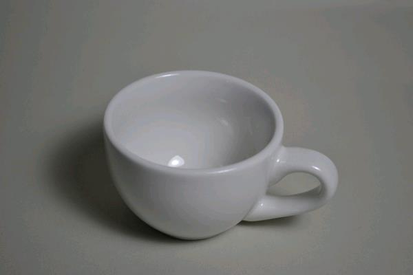 Where to find WHITE DEMITASSE CUP,3oz SHORT in Portland