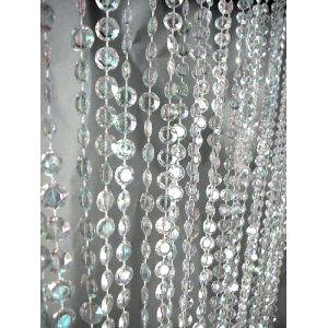 Where to find BEAD CURTAIN, 3  X 8   IRIDESCENT in Portland