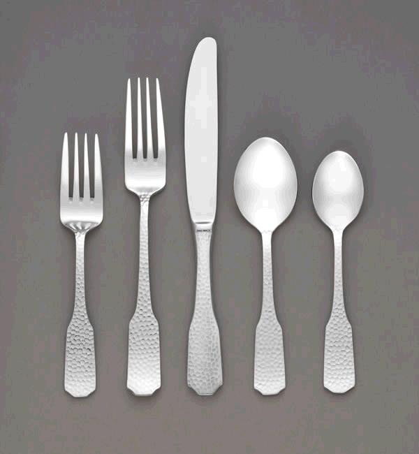 Where to find HAMMERED FLATWARE in Portland