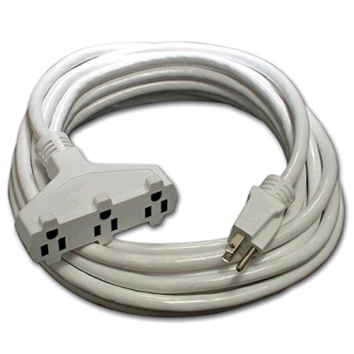 Where to find CORD,EXT WHITE-25  TRIPLE TAP in Portland