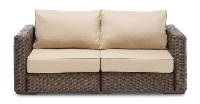 Where to find WICKER LOVESEAT in Portland