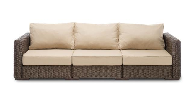 Where to find WICKER LONG SOFA in Portland