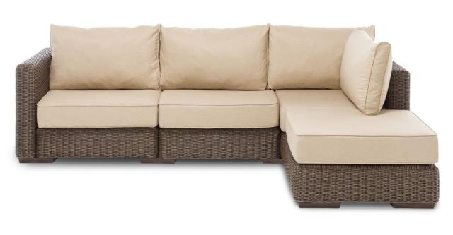 Where to find WICKER CHAISE SECTIONAL in Portland