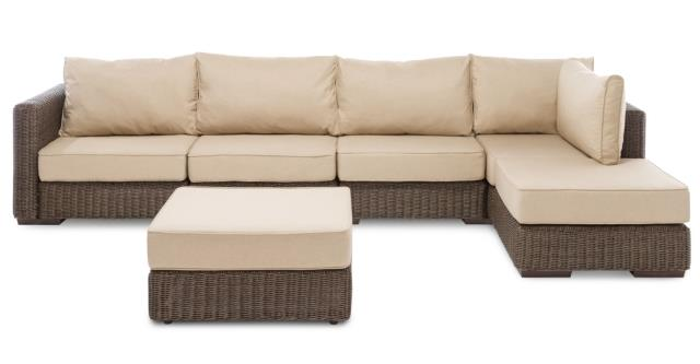 Fabulous Wicker L Sectional Ottoman Rentals Portland Or Where To Unemploymentrelief Wooden Chair Designs For Living Room Unemploymentrelieforg