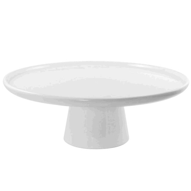 Where to find 10.5  ROUND CAKE PLATE, PORCELAIN in Portland