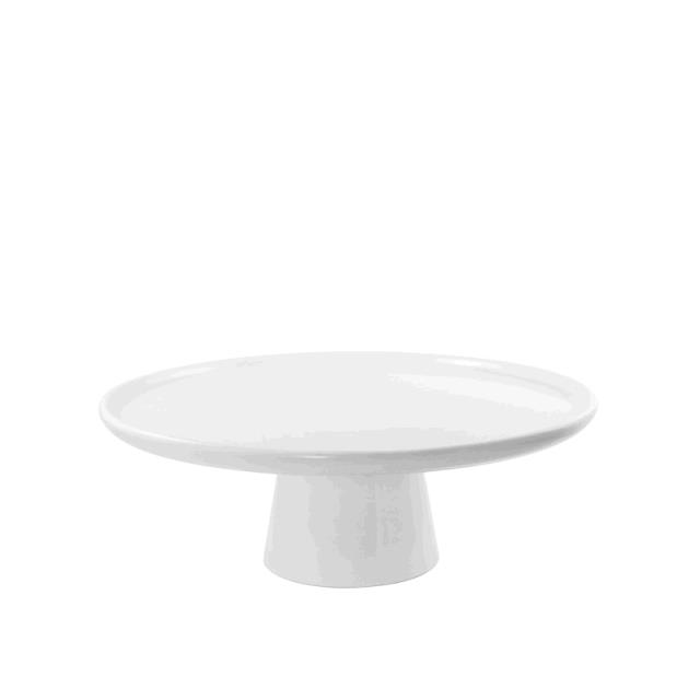Where to find 8.5  ROUND CAKE PLATE, PORCELAIN in Portland