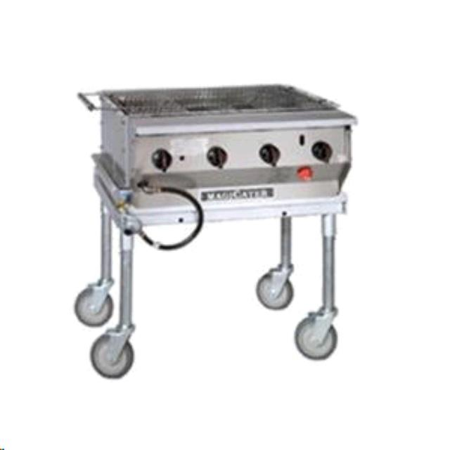 Where to find BBQ, LP MAGICATER 2  X 30 in Portland