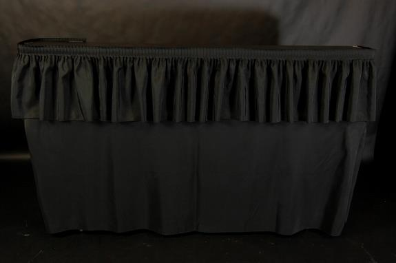 bar table 6 foot black rentals portland or where to rent bar table