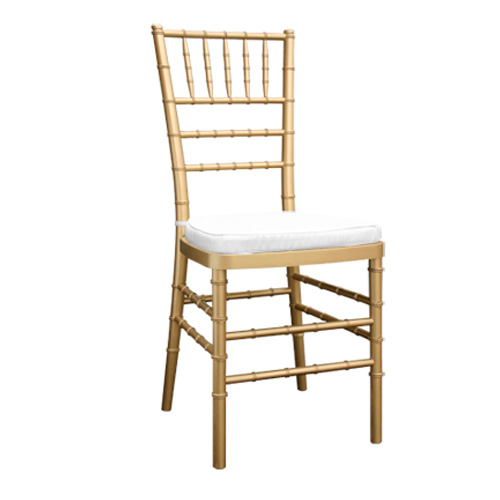Where to find CHIAVARI GOLD WOOD CHAIR in Portland
