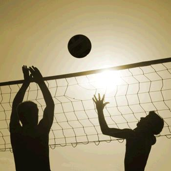 Where to find VOLLEYBALL GAME in Portland