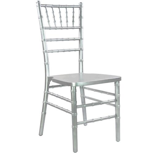 Where to find CHIAVARI SILVER WOOD CHAIR in Portland