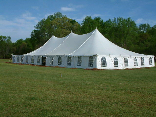 Where to find WHITE 60X120 PUSH POLE TENT in Portland