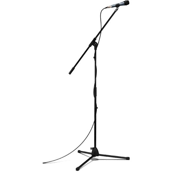 Where to find MICROPHONE, STAND in Portland