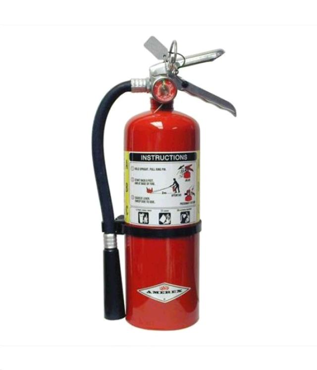 Where to find FIRE EXTINGUISHER, TENT in Portland