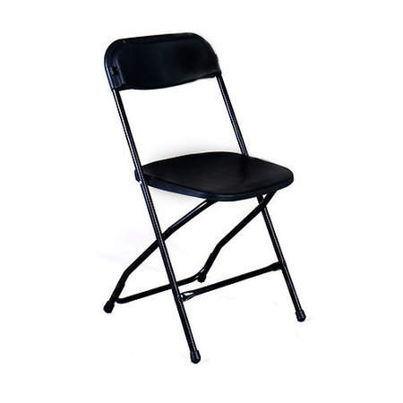 Where to find CHAIR, FOLDING BLACK SAMS in Portland