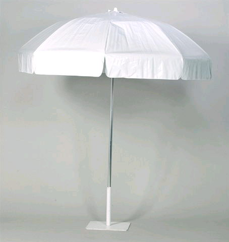 Where to find UMBRELLA, WHITE 80   A in Portland