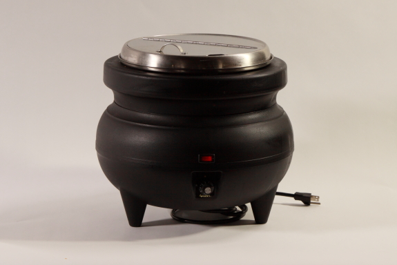 Where to find SOUP KETTLE, ELECTRIC 11QT in Portland