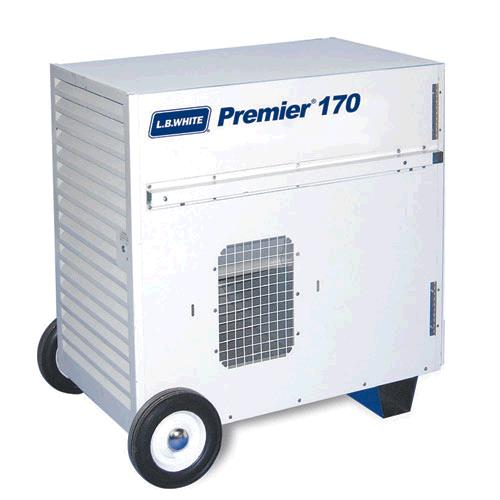 Where to find HEATER, TENT 170K BTU-COMPLETE in Portland