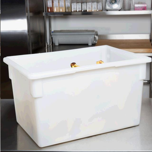 Where to find FOOD TUB-WHITE 22 GAL in Portland