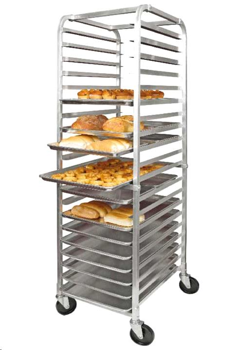 Where to find SHEET PAN RACK in Portland