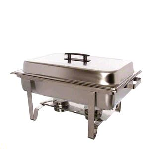 Where to find CHAFER, S.S. 8 QUART in Portland