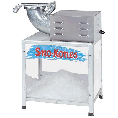 Where to find SNO-CONE MACHINE in Portland