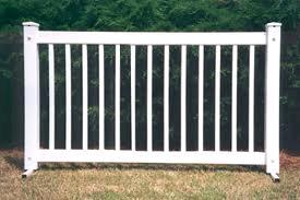 Where to find WHITE VINYL FENCE 6  X 42  PANEL in Portland