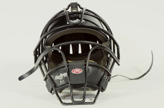Where to find CATCHER MASK, ADULT in Portland