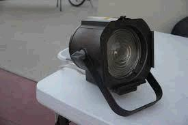 Where to find FRESNEL 6  500W in Portland