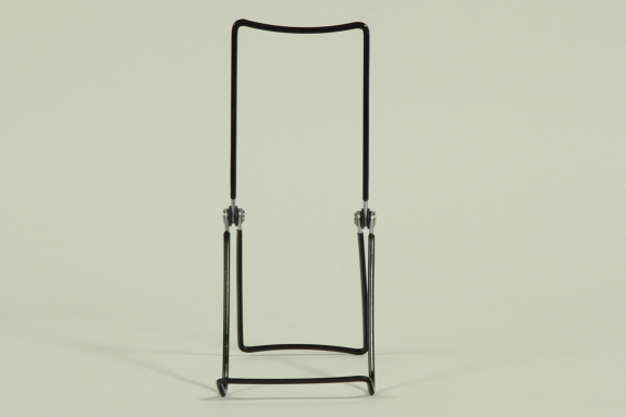 Where to find DISPLAY STAND-BLACK 10 in Portland