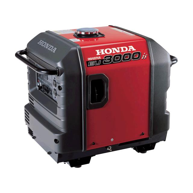 Where to find GENERATOR 3KW HONDA  ISE in Portland