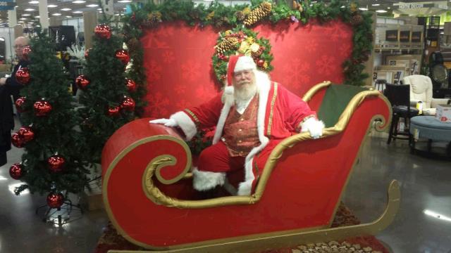 Santa S Sleigh Rentals Portland Or Where To Rent Santa S