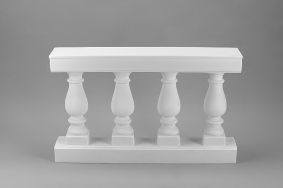 Where to find BALUSTRADE, WHITE in Portland