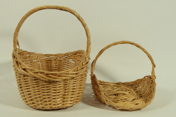 Where to find BASKET, WICKER 14 -20 in Portland