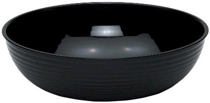 Where to find BOWL, BLACK 18  20.25 qt in Portland