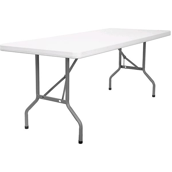 Where to find TABLE, PLASTIC 30  X 72 in Portland