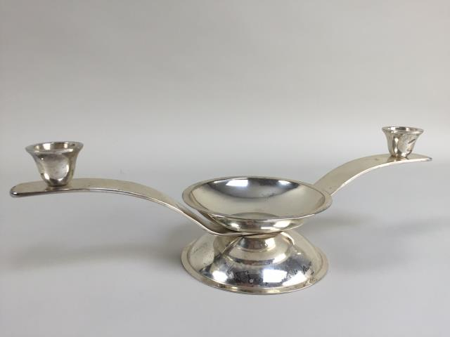 Where to find CANDLE HOLDER, UNITY SILVER in Portland