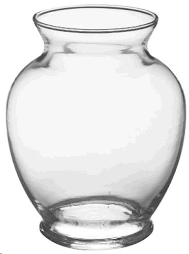 Where to find VASE, GINGER CLEAR 6 1 4 in Portland