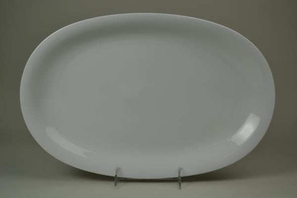 Where to find WHITE PLATTER, OVAL 9 X15 in Portland