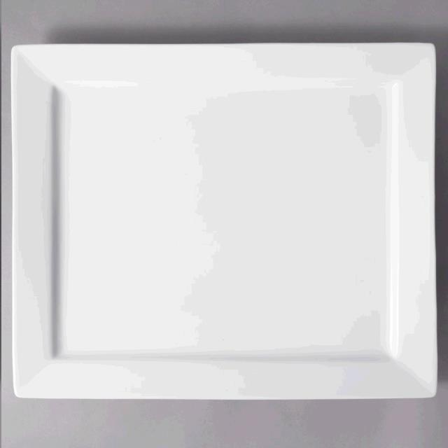 Where to find WHITE SQ PLATTER,15 X17 in Portland