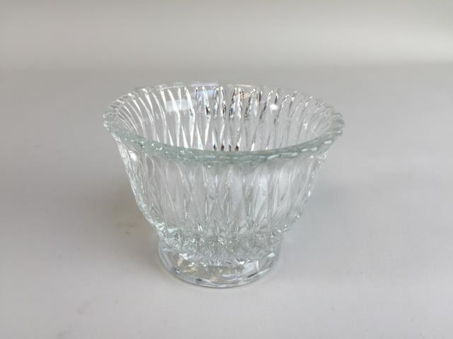 Where to find SUGAR BOWL WEXFORD GLASS in Portland