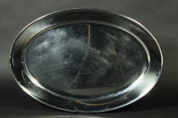 Where to find TRAY, SS OVAL 18 X26 in Portland