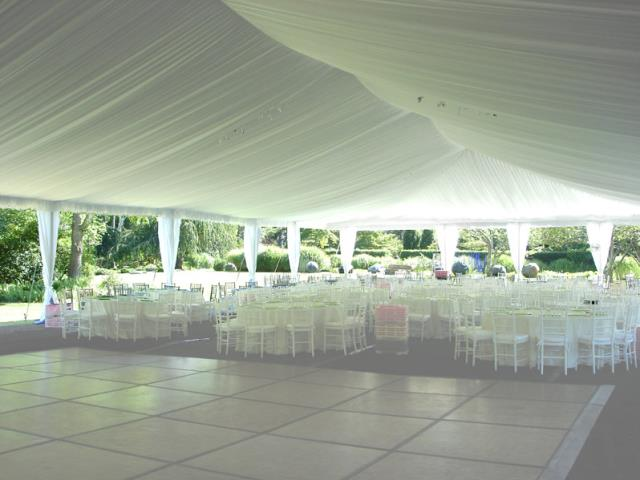 Rent Canopy Accessories