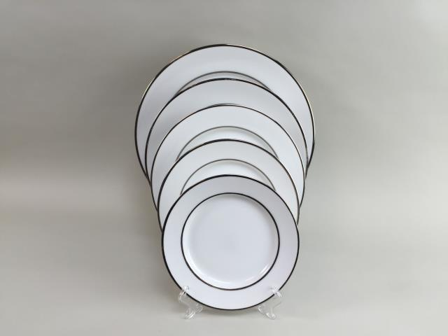 Rent China Tableware